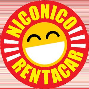 ニコニコレンタカーOPEN_icon